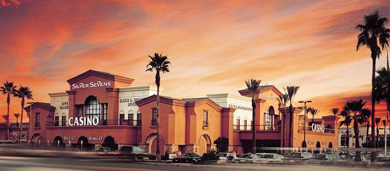 Silver Sevens, Las Vegas