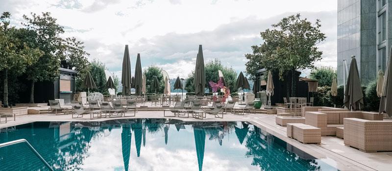 Hotel President Wilson (Geneva)