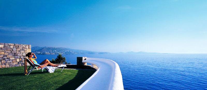 The Grand Resort Lagonissi (Athens)