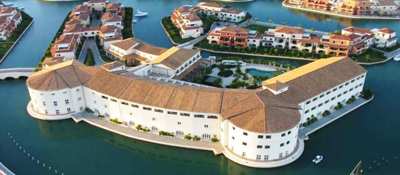Marinagri Hotel