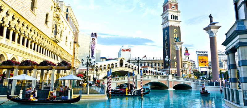 The Venetian Resort
