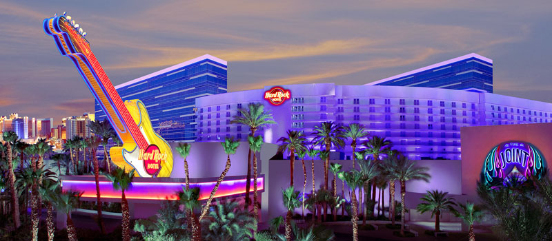 Hard Rock, Las Vegas