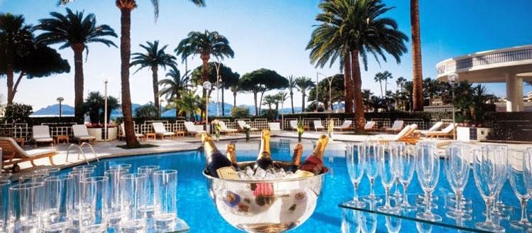 Hôtel Martinez (Cannes)