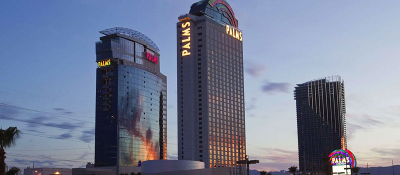 The Palms (Las Vegas)