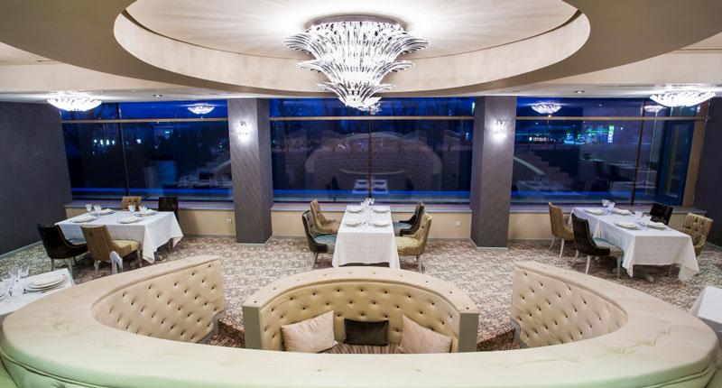 Pleiada Boutique Hotel & Spa
